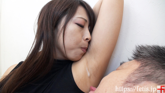 【同人動画】犬嗅ぎ美魔女5 ?唾液プレイ編のアイキャッチ画像