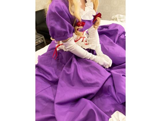 【同人動画】コスティック+手コキ搾精シリーズ 八雲式サテン手袋コキ2ndGのトップ画像